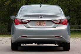 hyundai sonata 2011 gls. Brilliant 2011 One Might Think That The Shapely Coupelike Roofline Yes We Said It  Would Take Its Toll On Interior Volume But Itu0027s Quite Contrary In Sonata On Hyundai Sonata 2011 Gls O