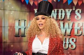 Wendy Williams Size Chart Wendy Williams Celebrates Halloween As An Almost Single Woman