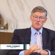 ANC 24/7 - Cathy Yang speaks with Citi CEO Mike Corbat | Facebook