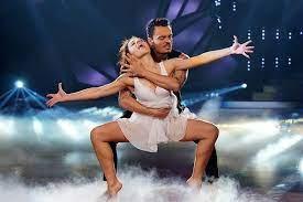 Więcej pomysłów od użytkownika marta arndt. Let S Dance Giovanni Zarrella Und Ersatz Partnerin Marta Arndt Bekommen 30 Punkte Mopo De