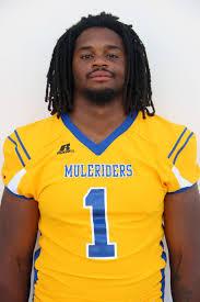 Dwight Smith - Football - Southern Arkansas University Athletics