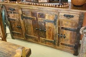 Agave Ranch Rustic Furniture San Antonio