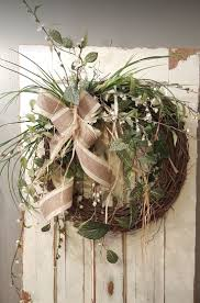 887 best Wreaths images on Pinterest   Bouquets, Crafts and Floral ...