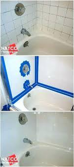 black mold in shower caulk clean mold from grout bathtub mold bathroom caulk removal grout