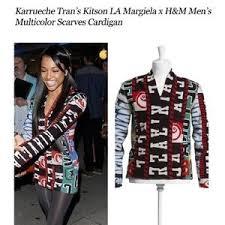 maison martin margiela for h m sweaters la margiela x hm mens