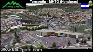 Download Scenery Taxi2gate Toncontin Mhtg Fsx