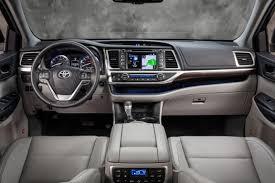 2014 Toyota Highlander ⁄ Kluger - Partsopen