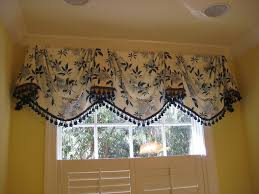 Designer Valances Different Types Of Valances For Your Windows