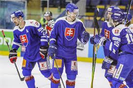 Ľadový hokej je kolektívny šport. Slovaci Zdolali Rakusko 3 1 Ramsay Mali Sme Dat Viac Golov Hockeyslovakia Sk Oficialny Web Slovenskeho Hokeja