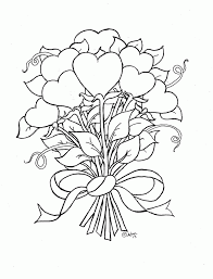 They're great for all ages. Free Printable Pictures Of Roses Coloring Home