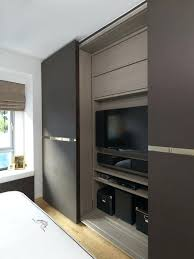 bedroom closet design with tv wardrobe i bedroom closet design with tv