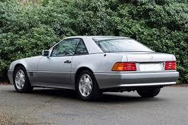 The site owner hides the web page description. 1995 Mercedes Benz R129 Sl500 Review