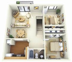home plans 3d 2 bhk elegant 2 bedroom townhouse floor plans floor plans for two bedroom