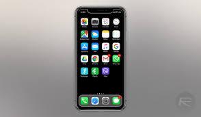 Customize iPhone X Dock, Lock Screen ...