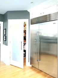 frosted glass pantry door home depot french doors half with modern pantry doors with glass half