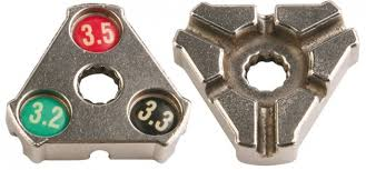 <b>Ключ Bike Hand для</b> спиц (3 размера): купить, цены в Москве