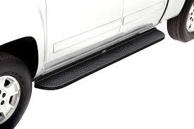 Westin HDX Running Boards - Steel Diamond Tread Truck Side Steps