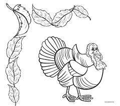 Funny cartoon thanksgiving day turkey coloring page stock vector illustration. Free Printable Turkey Coloring Pages For Kids