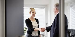 your surprising key to interview success the huffington post