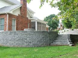 Small Picture Retaining Wall Steps Album 4