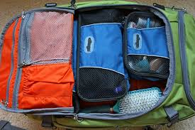 <b>Packing Cubes</b>: Everything You Need to Know to Tame Your ...