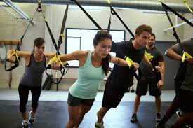 learn the tools and techniques to safely and effectively train with the trx suspension trainer as well as the crucial knowledge you ll need to be able to
