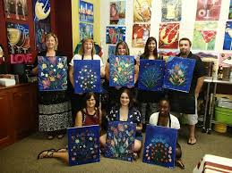 painting with a twist dallas tx painting cl dallas painting painting with a twist dallas tx