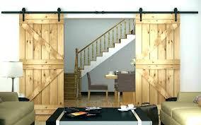 making interior door dreamy diy sliding barn doors interior diy interior car door panels