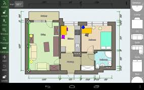 floor plan creator create detailed