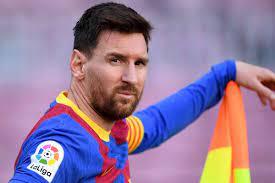 Barcelona contract expired ...