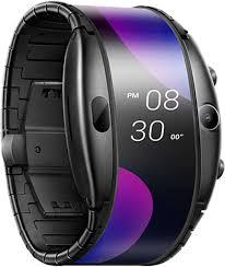 ZTE Nubia Alpha Smart Watch 4.01 ...