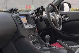 2018 nissan nismo 370z. unique nissan 370z nismo interior and 2018 nissan