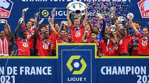 Administrated by the ligue de football professionnel, ligue 1 is contested by 20 clubs and operates on a system of promotion and relegation from and to ligue 2. Ligue 1 French Top Tier Reduced To 18 Teams From 2023 24 Season Football News Sky Sports