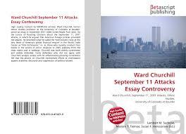resultados de la b atilde ordm squeda por essay portada del libro de ward churchill 11 attacks essay controversy