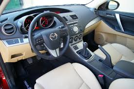 mazda 3 2010 interior. 2010 mazda 3 sedan interior