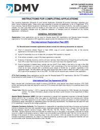 declaration form mc 030 sample of a mc 031 declaration form fill online printable