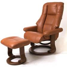 scania swivel recliner and stool