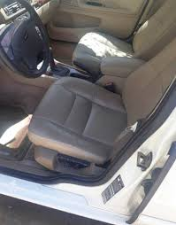 volvo s70 v70 front seats swap to