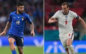 İngiltere ile İtalya finalde karşılaşıyor - Son Kalem Haber