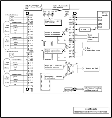 access wiring diagram in hid card reader wiring diagram gooddy org hid miniprox manual at Wiegand Reader Wiring Diagram