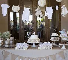 easy baby shower on a budget tulamama