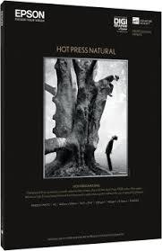 <b>Hot</b> Press Natural - Epson