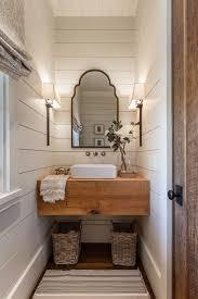 half bathrooms. Try Bringing Movements Into Your Half Bathroom Bathrooms