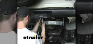 how to install a trailer wiring harness on an isuzu rodeo  car mods