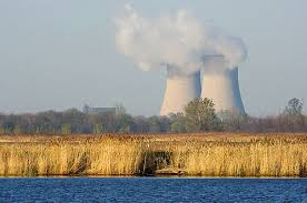 disadvantage of nuclear power plant