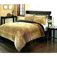 leopard print bedding animal print bedding sets leopard print bedspread comforter set bedding sets queen sheets