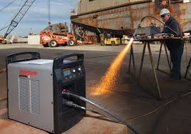 Powermax105 Plasma Cutter And Consumables Hypertherm