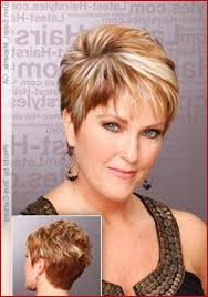 Short Haircut Styles 94298 Short Hairstyles For Fine Hair Over 60