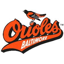 Baltimore Orioles Primary Logo | Sports Logo History