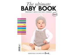 online baby photo book the ultimate baby book our first bookazine baby london